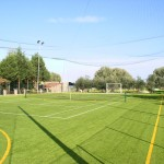 Tennis e Calcetto