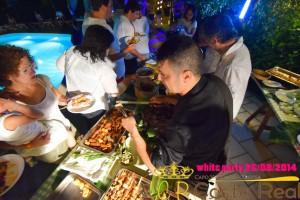 Grigliata e cena Calabrese
